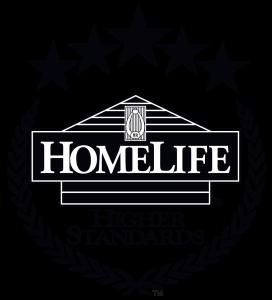 Home Life Logo